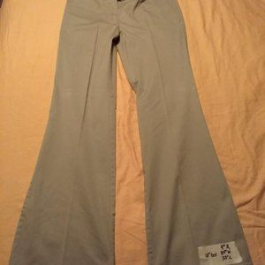 New York and Company 8 Tall khakis